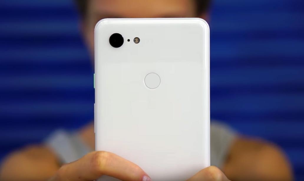 Pixel 3 Price