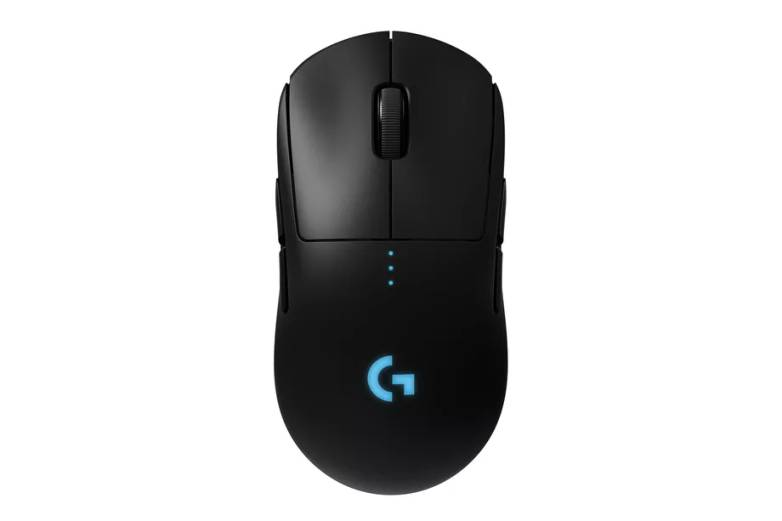 Best wireless gaming mouse: Logitech G Pro