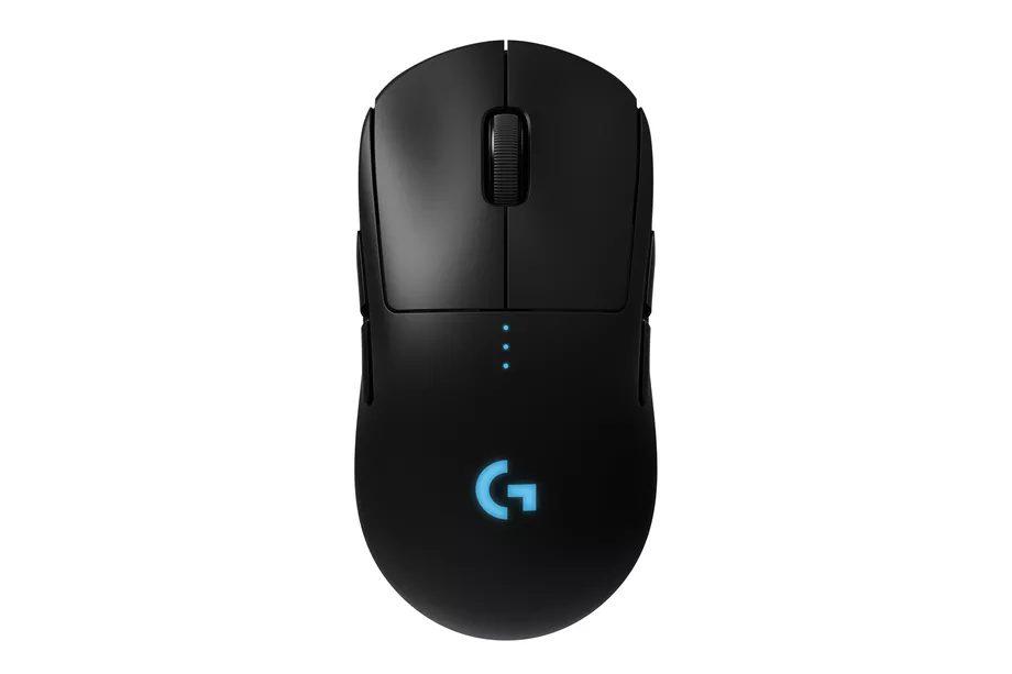 Best wireless gaming mouse: Logitech G Pro
