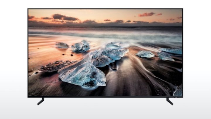 Samsung 4K TV On Sale