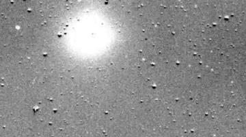 tess comet