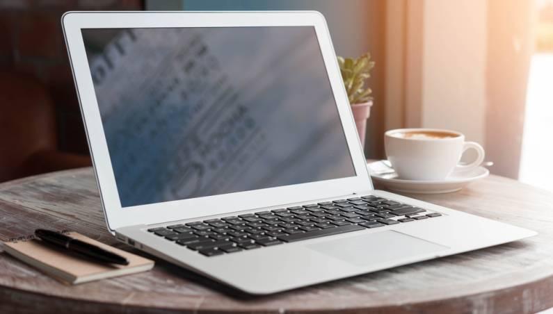MacBook Air update 2018