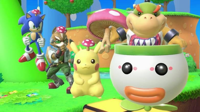 Nintendo Switch Online release date