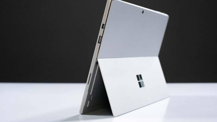 Surface Pro 6 leak