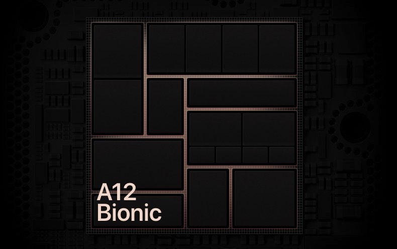 iPhone 11 A13 chip