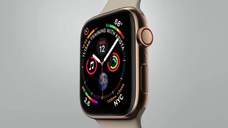 Apple Watch Series 4 Sale