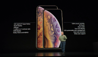 iPhone XS Max repair costs