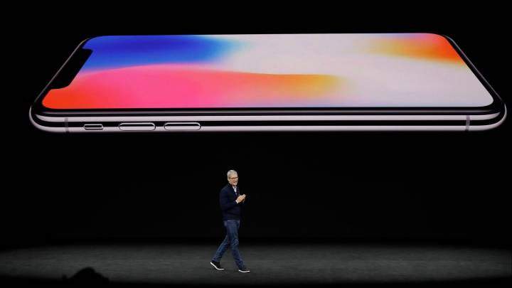Apple iPhone Xs live stream