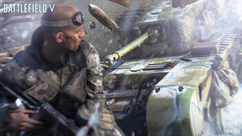 Battlefield V sale