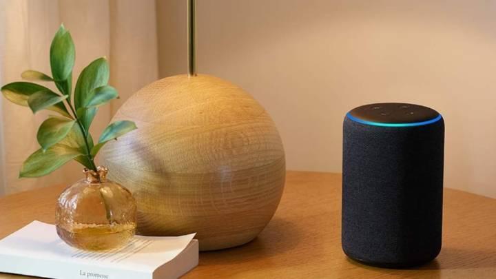 Amazon Alexa Recordings