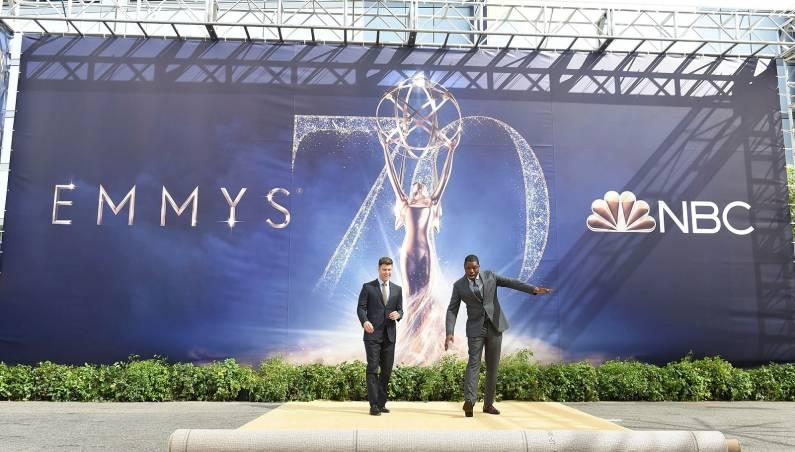 2018 Emmy Awards