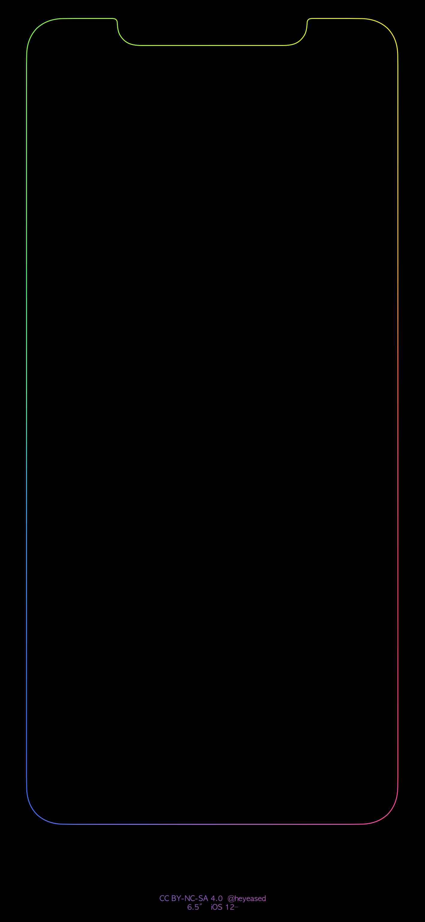 The Ultimate Iphone X Wallpaper Has Finally Been Updated For The Iphone Xs Max Bgr
