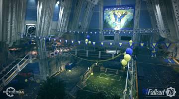 Fallout 76 beta release date