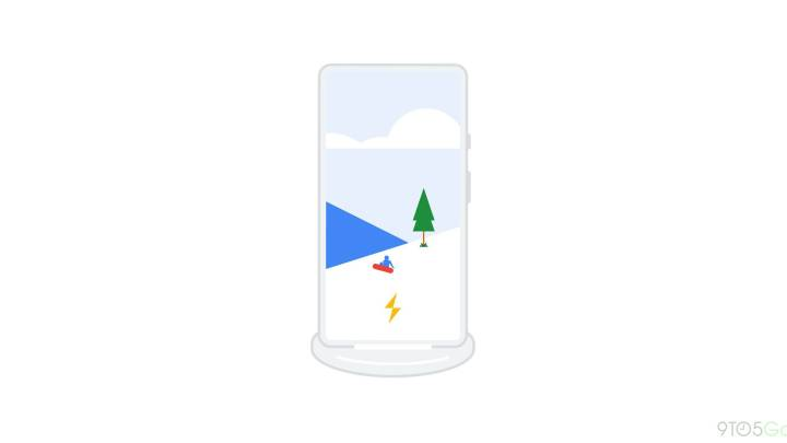 Pixel 3 accessory leak