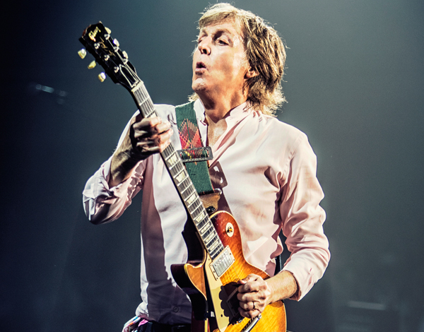 Paul McCartney YouTube
