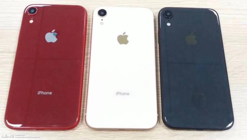 iPhone XC vs. iPhone XS Plus