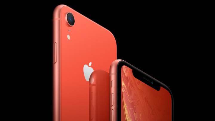 iPhone XR vs. Pixel 3 XL