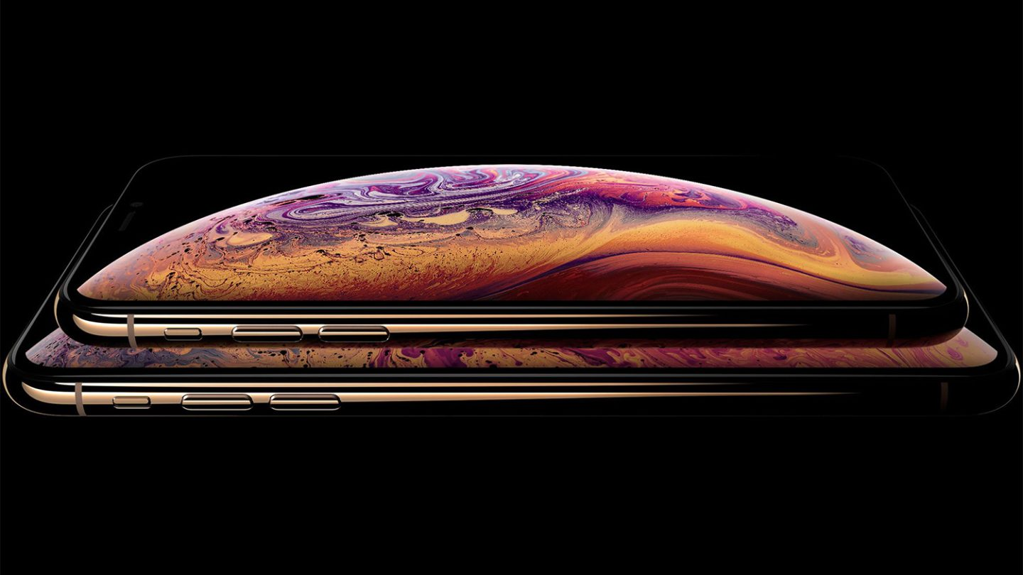 iPhone XS Max battery
