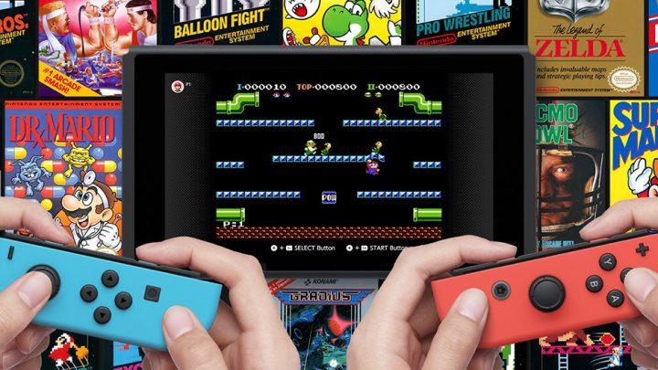 Nintendo Switch Pro release date