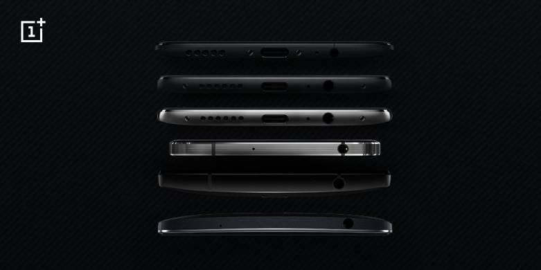 OnePlus 6T: No headphone jack