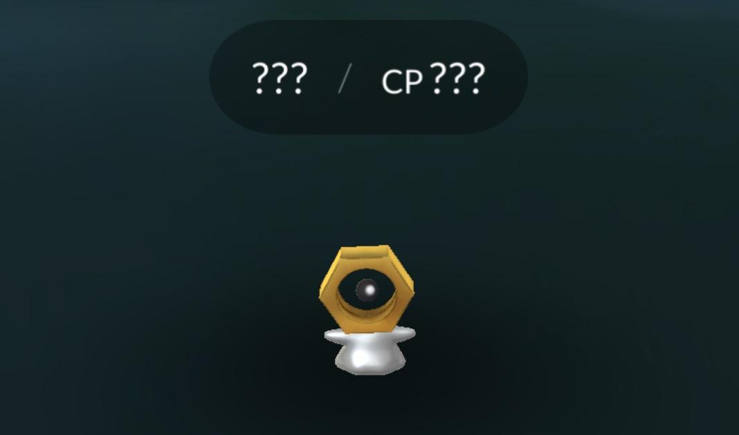 Pokemon Go: New Pokemon