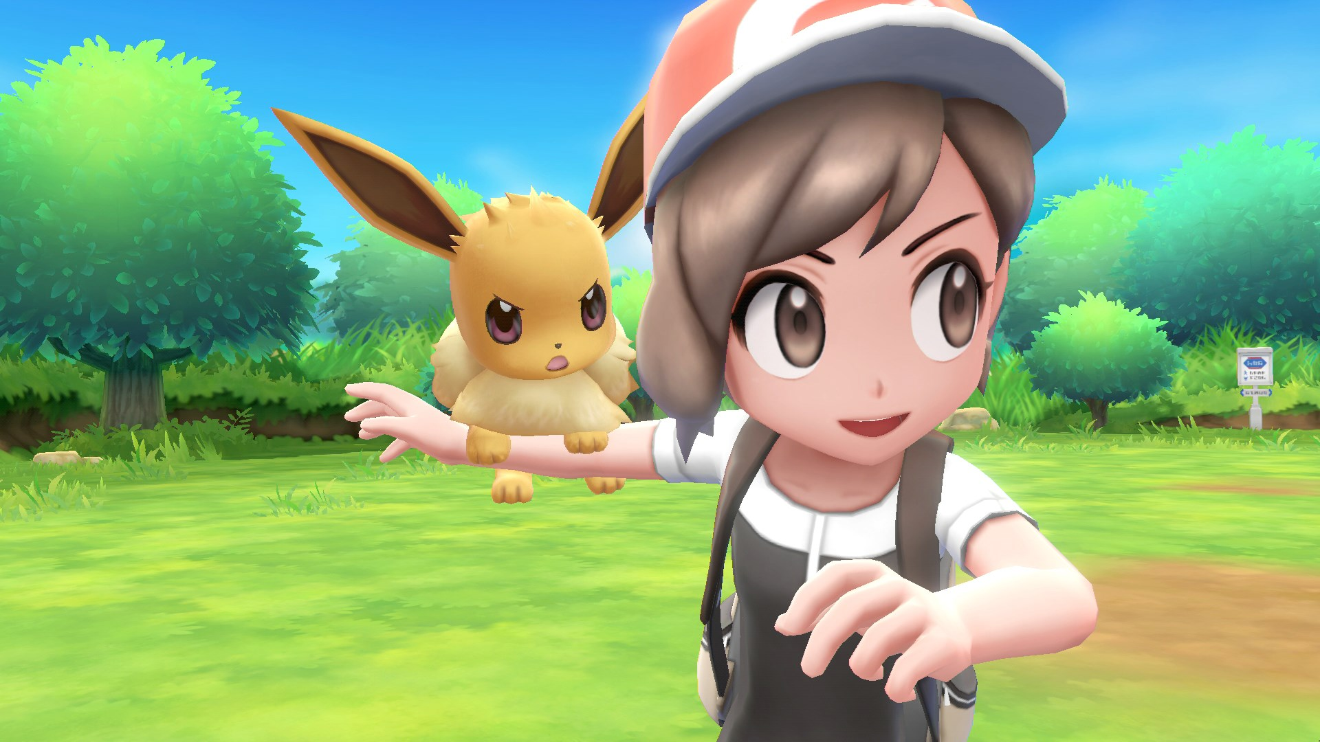 Preorder and save on the new Pokemon games everyone's talking about for Nintendo Switch