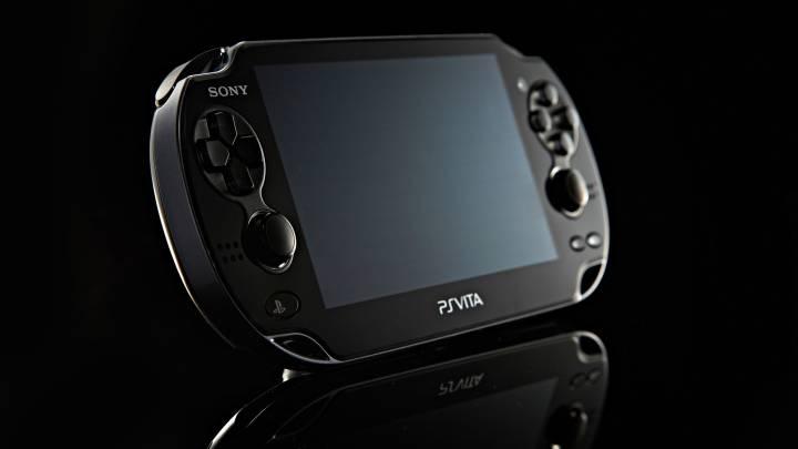 PS Vita dead