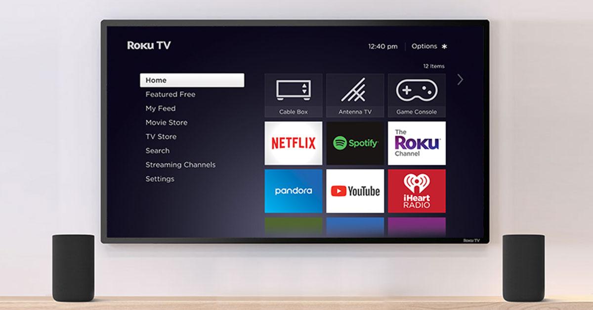 Roku TV Deals