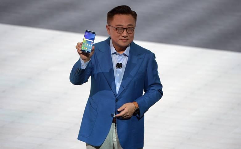 Samsung new smartphone strategy
