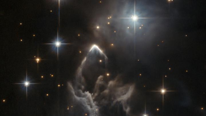 Hubble Nebula