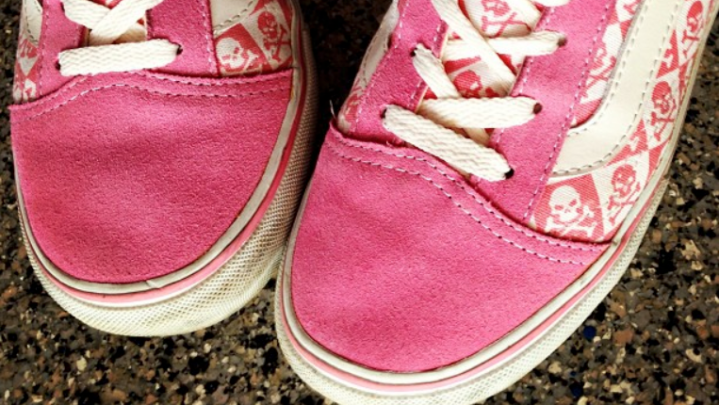 sepsis from shoes