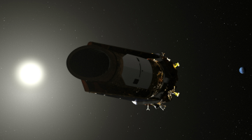 nasa kepler retirement