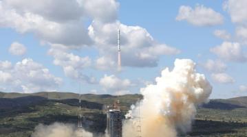 china ocean satellite