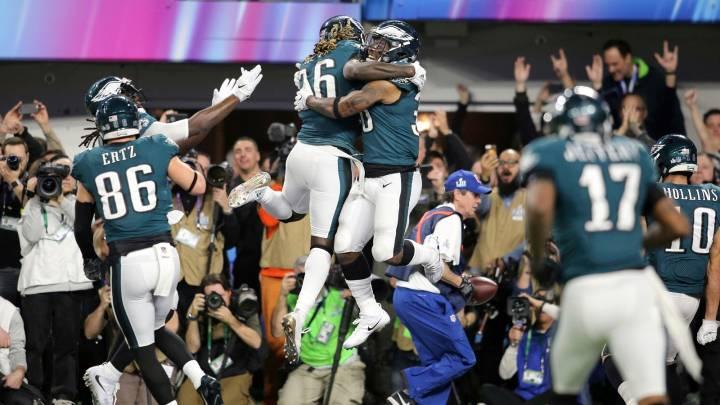 Super Bowl 53 streaming