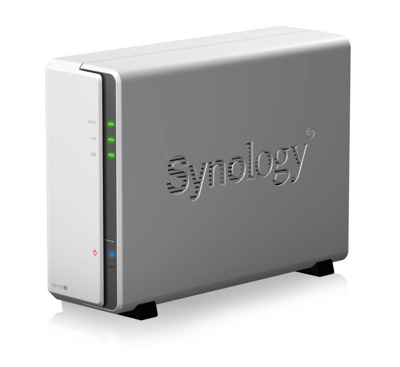 Synology new NAS
