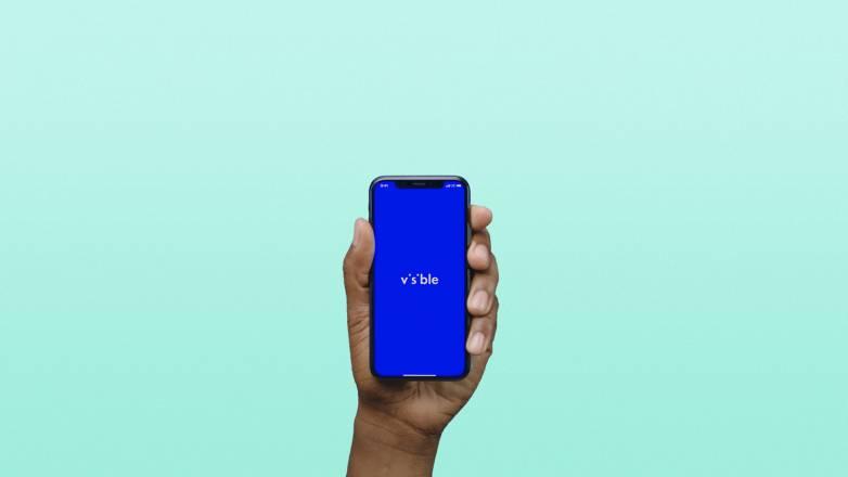 Verizon Visible unlimited plan
