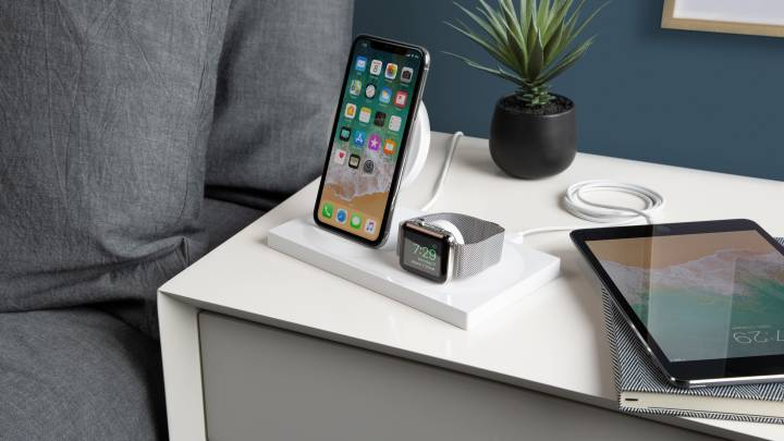 Best wireless charger for iPhone XS