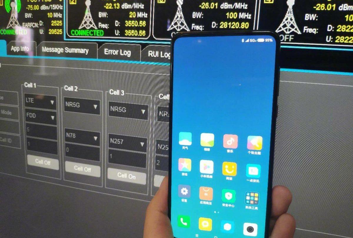 5G smartphones coming, AT&Tq
