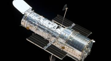 hubble issues