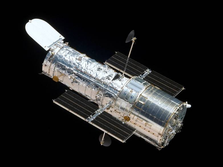 hubble telescope issues
