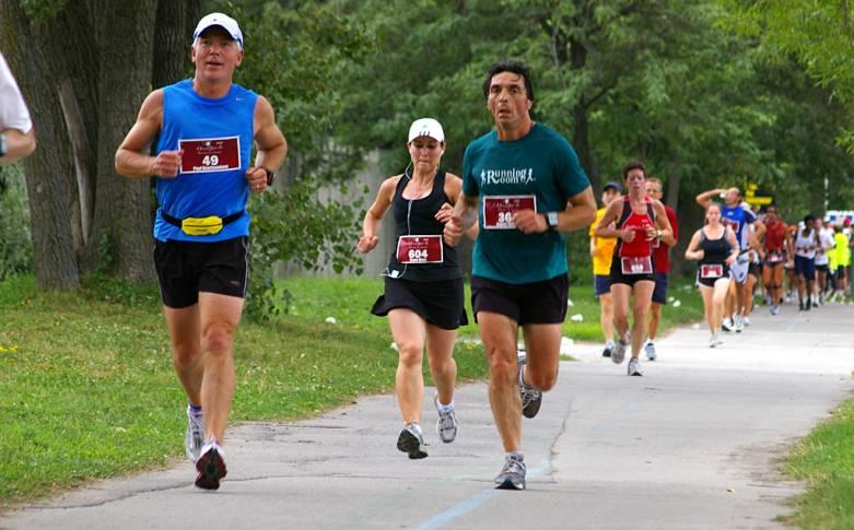 exercise health