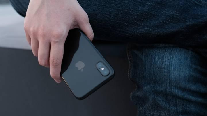 Teen iPhone ownership survey