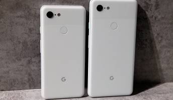 Pixel 3 Camera Features