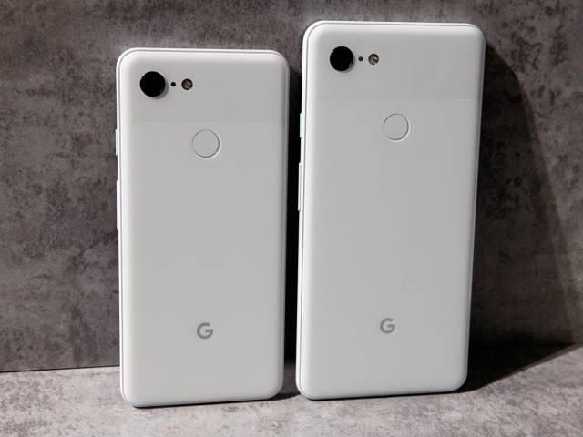 Pixel 3 Camera vs. iPhone XR
