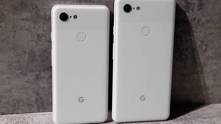 Pixel 3 Features
