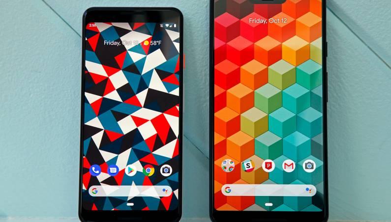 Verizon Pixel 3 XL