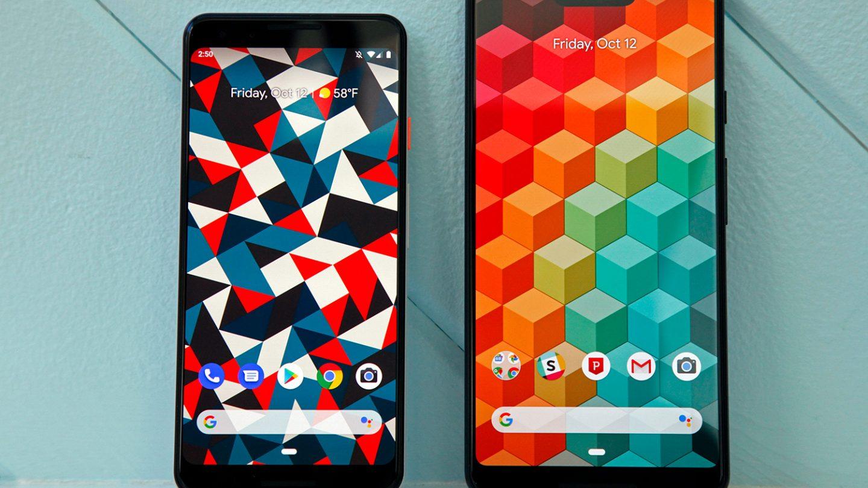 Pixel 3 Review