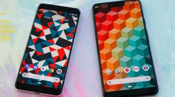 Pixel 3 Lite vs. iPhone XR
