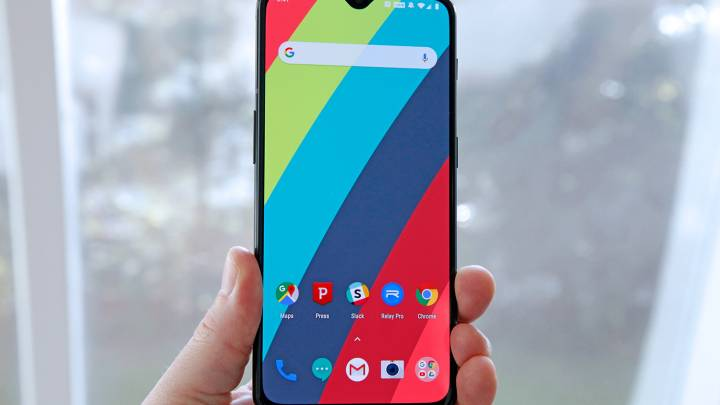 OnePlus 5G Release Date