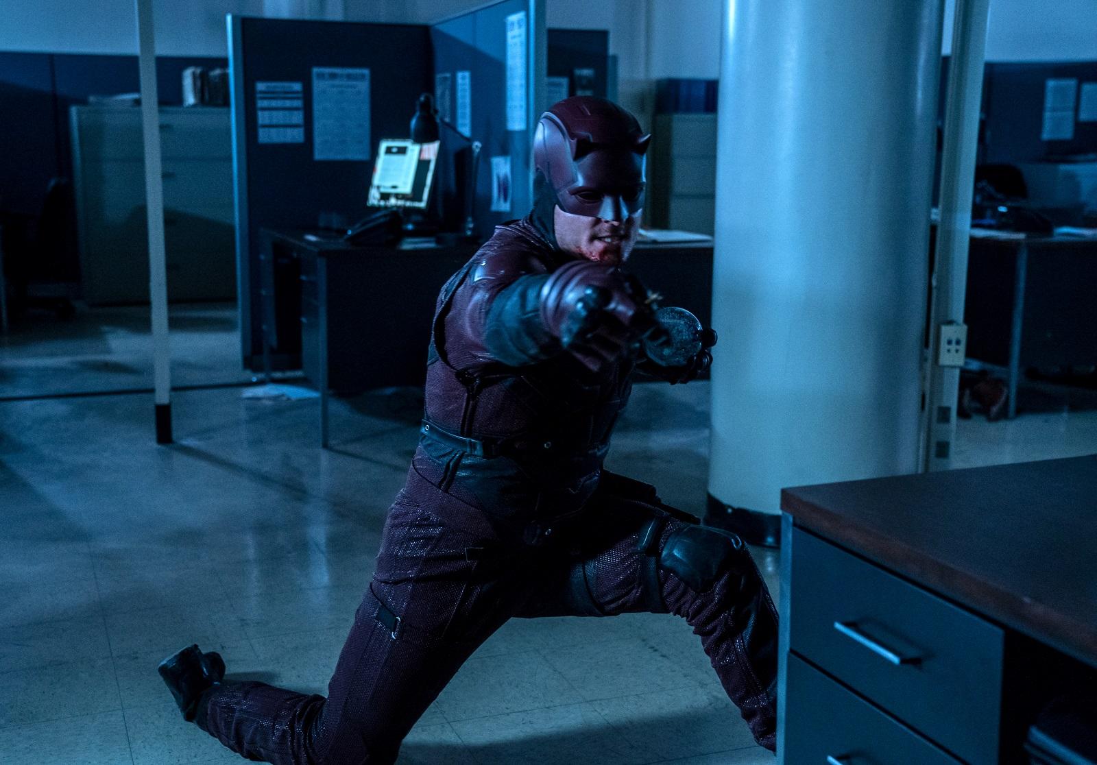 Inilah yang Charlie Cox pikirkan tentang Daredevil yang kembali di Spider-Man: No Way Home